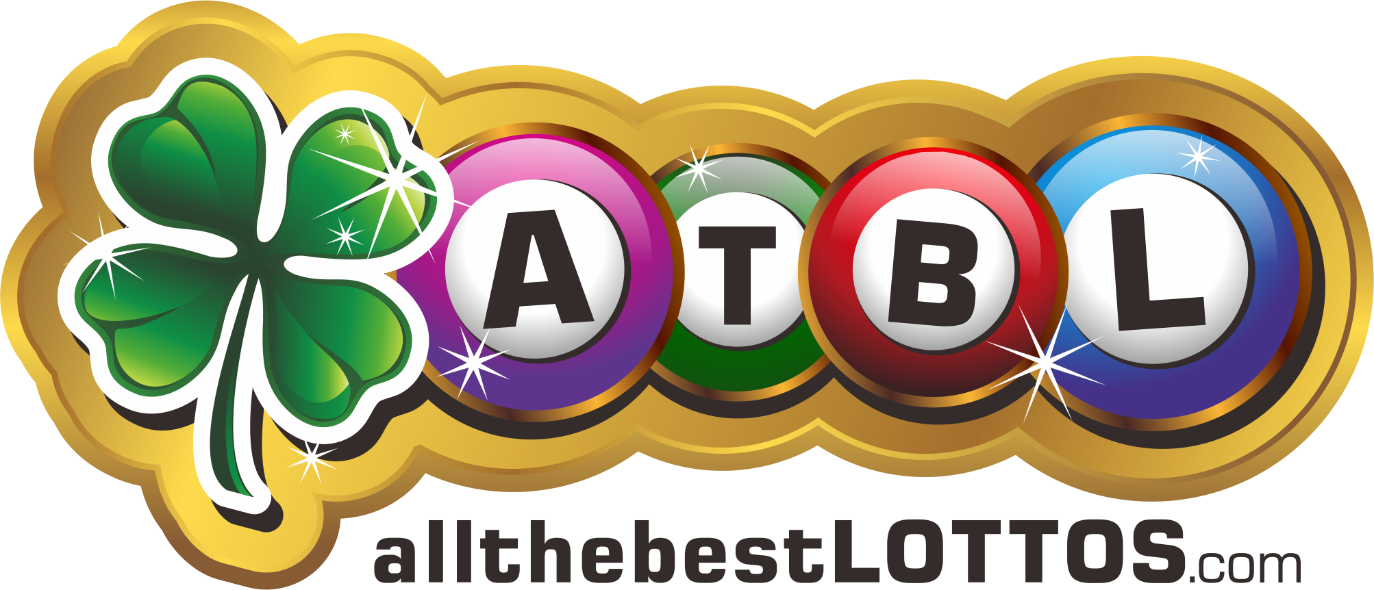 Get Lucky with the Online Lottery - Buy tickets with All The Best Lottos